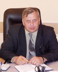 Чуфистов Александр Владимирович