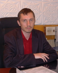 Клочков Александр Петрович