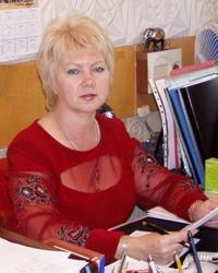 Корнилова Светлана Николаевна